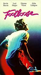 Footloose [VHS] [Import]