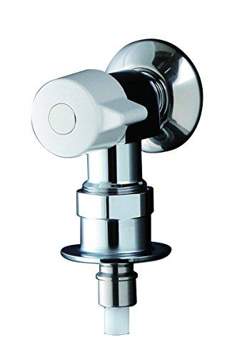 TOTO 洗濯機用横水栓(ホース接続形、緊急止水) TW11R