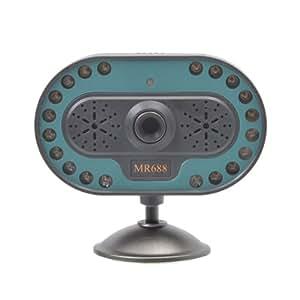 サンコー アイキャッチプリクラッシュアラーム(居眠り防止装置) MR688GPK MR688GPK