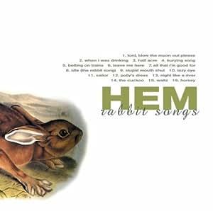 Rabbit Songs (Reis)