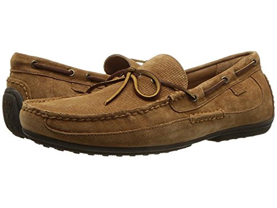 タクト学習額[Polo Ralph Lauren(ポロラルフローレン)] メンズローファー?スリッポン?靴 Roberts New Snuff 9.5 (28cm) M