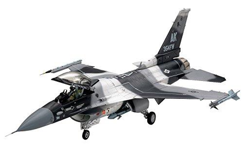 1/48 傑作機シリーズ No.106 1/48 F-16C/N アグレッサー/アドバーサリー 61106