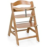 Hauck Alpha Wooden Highchair by Hauck