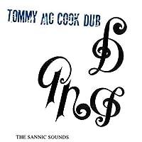 Sannic Sounds [アナログ国内盤 / ライナー付 / 1LP] (DSRLP004) [Analog]