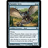 Magic: the Gathering - Parasitic Strix - Conflux - Foil by Magic: the Gathering [並行輸入品]
