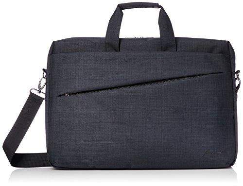 [ファインシード東京] ビジネスショルダー PW5106 ビジネスバッグ 2WAY ショルダーベルト付 A3サイズ対応 15インチPC対応 通勤 就職活 グレー