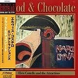 ブラッド&チョコレート(紙ジャケット仕様)
