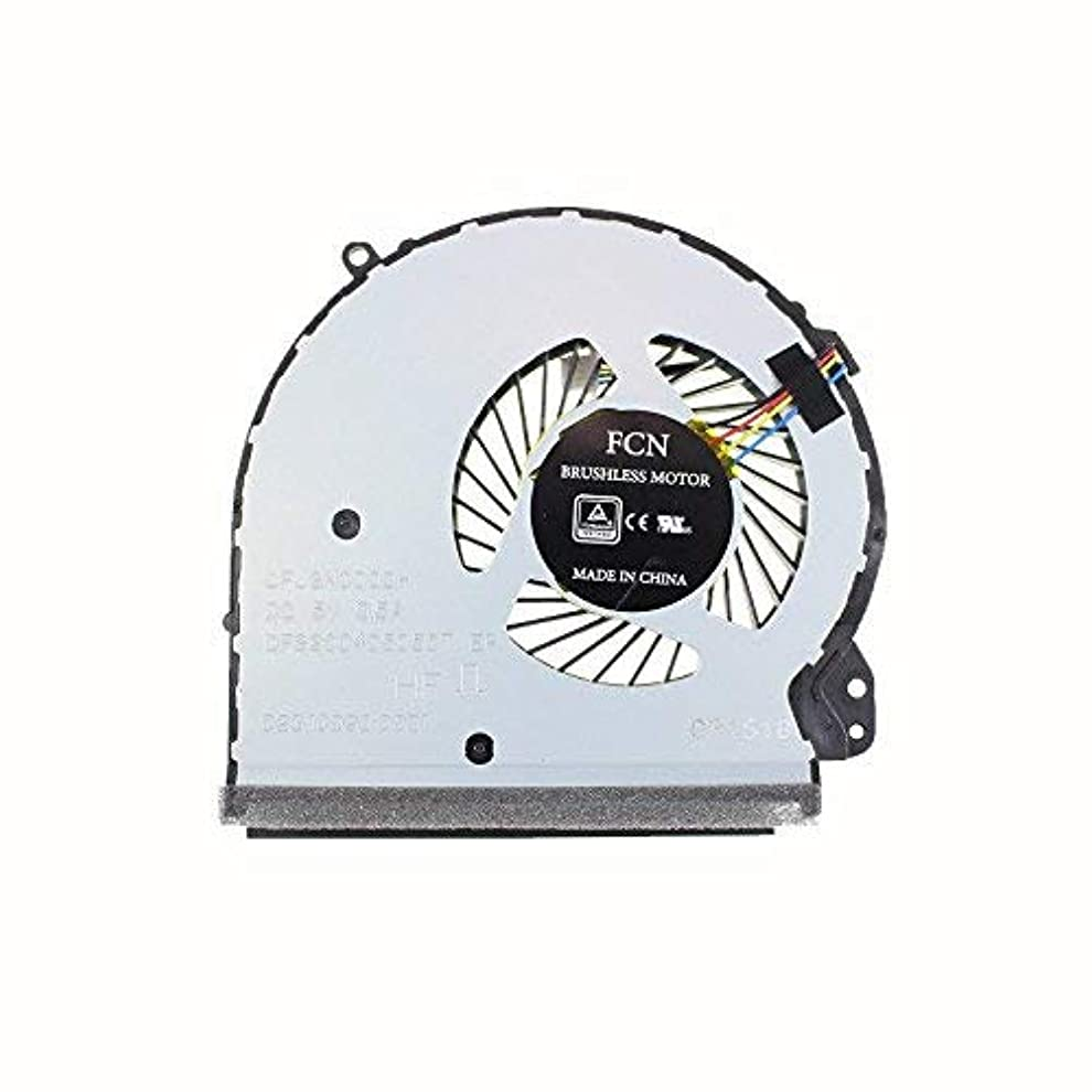 懐毒関係の新しいラップトップCPU冷却ファンの交換 HP 17-BS001CY 17-BS001DS 17-bs001TU 17-bs001TX 17-BS002DS 17-bs002TU 17-bs002TX 17-BS003CY 17-bs003TU 17-bs003TX 17-BS004CY 17-BS004DS 17-bs004TU 17-bs004TX