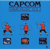 カプコン・ゲーム・ミュージック Vol.3
