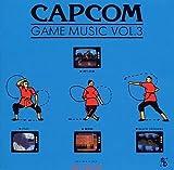 カプコン・ゲーム・ミュージック Vol.3 - ゲーム・ミュージック