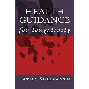 Health Guidance: For Longetivity