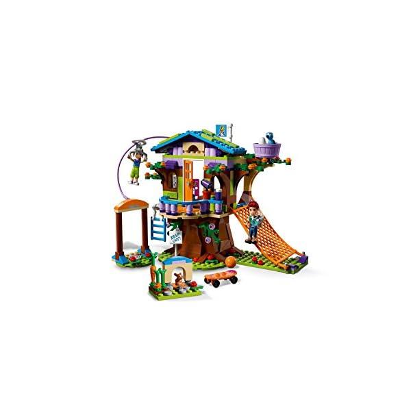 レゴ(LEGO) フレンズ ミアのツリーハウス...の紹介画像6