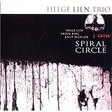 Spiral Circle/スパイラル・サークル