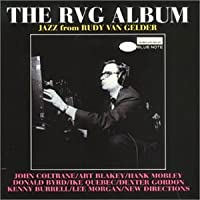 THE RVG ALBUM