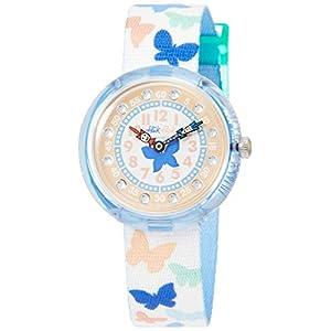 [フリック フラック]Flik Flak 腕時計 Story TimeストーリータイムPAPILLETTA (パピレッタ) キッズ
