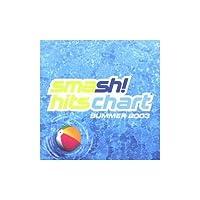 Smash Hits Chart Summer 2003