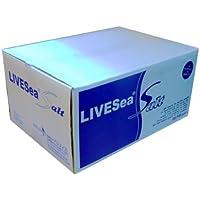 ライブシーソルト 600L用(200L×3袋)