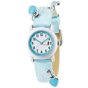 [カクタス]CACTUS キッズ腕時計 スカイブルー CAC-28-L04 ガールズ [正規輸入品]