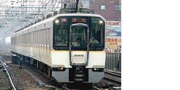 Nゲージ 4224 近鉄9820系クロスパンタグラフ車 6両編成セット (動力付き) (塗装済完成品)