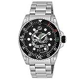 [グッチ] 腕時計 DIVE YA136218 メンズ シルバー [並行輸入品]