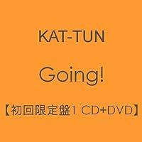 Going!(初回限定盤1)(DVD付)