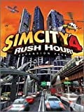 SIMCITY4 RUSH HOUR Expansion Pack