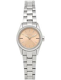 0fef64d623 フルラ 時計 FURLA R4253101517 866607 EVA エヴァ レディース腕時計ウォッチ シルバー/ ...