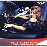 move super tune-BEST SELECTIONS-