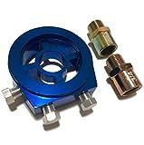 オイル ブロック サンドイッチ アタッチメント センサー 油圧 油温 汎用 バイク 二輪 オートバイ M20×P1.5