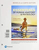 Essentials of Human Anatomy & Physiology Books a la Carte Plus Mastering A&P with Pearson eText - Access Card Package (12th Edition)【洋書】 [並行輸入品]