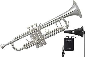 V.Bach TR-400 SP (Bb トランペット) サイレントブラスセット (SB7X)