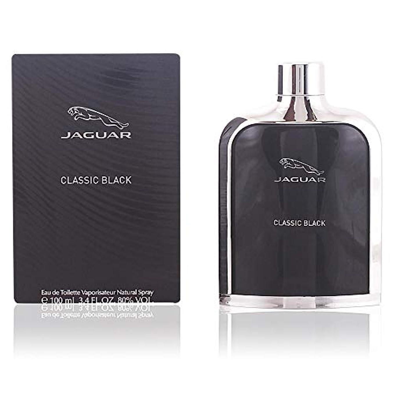 レオナルドダ季節推進ジャガー クラシック ブラック オードトワレ 100ml JAGUAR CLASSIC BLACK