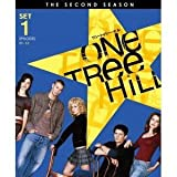 One Tree Hill/ワン・トゥリー・ヒル〈セカンド・シーズン〉セット1[DVD]