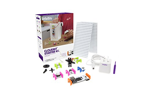 littleBits Cloud Starter Bundle