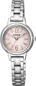 [シチズン]CITIZEN 腕時計 wicca ウィッカ ソーラーテック KH9-914-91 レディース