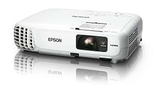 EPSON プロジェクター EB-S18 2,900lm SVGA 2.4kg