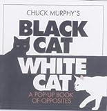Black Cat, White Cat: Pop-up Book