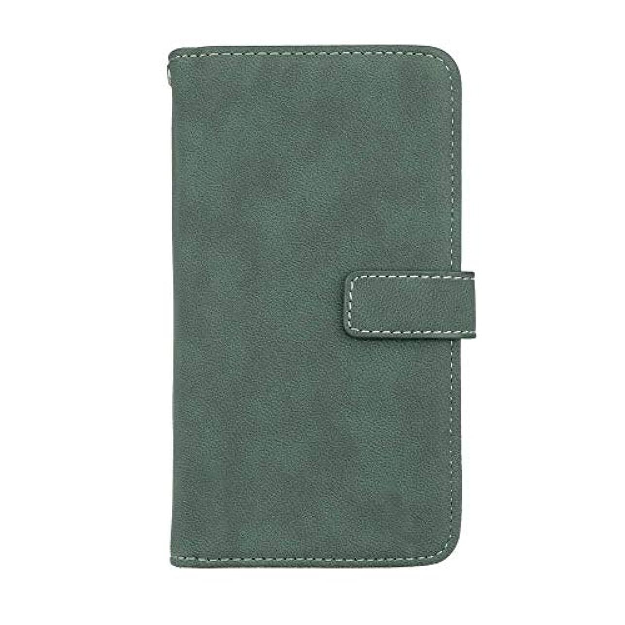 導出ページ割り当てXiaomi Redmi Note 4X 高品質 マグネット ケース, CUNUS 携帯電話 ケース 軽量 柔軟 高品質 耐摩擦 カード収納 カバー Xiaomi Redmi Note 4X 用, グリーン