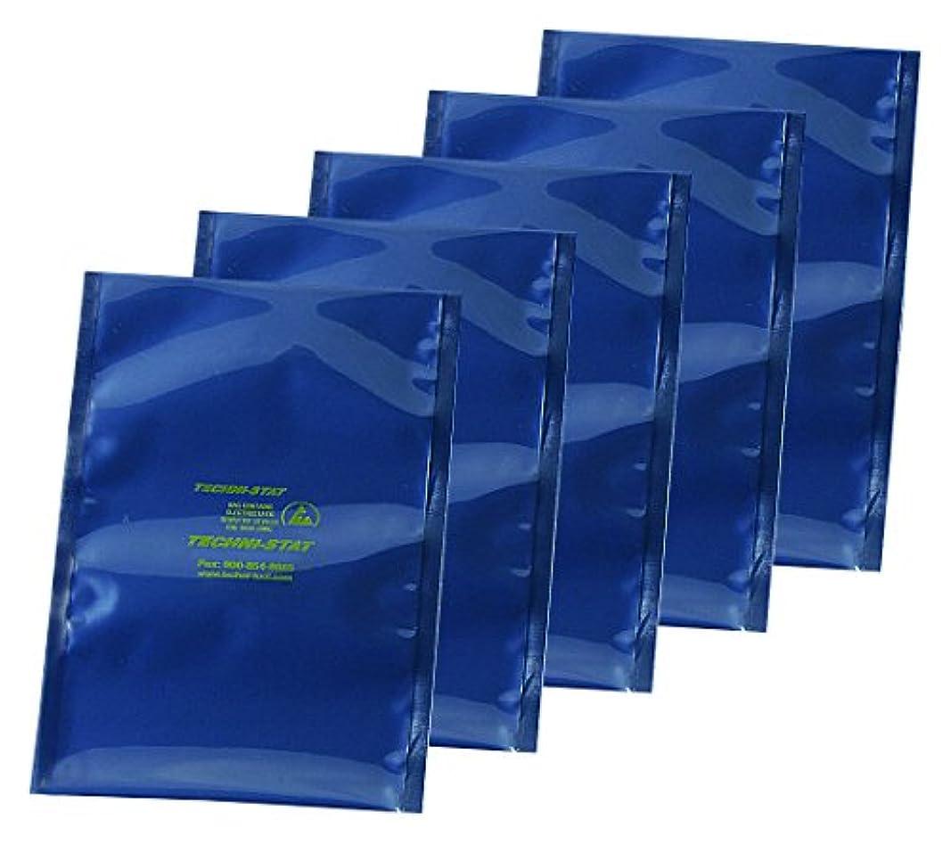 永久もっと少なく仮定するESDシールドバッグ シールドバッグ (100枚入り)