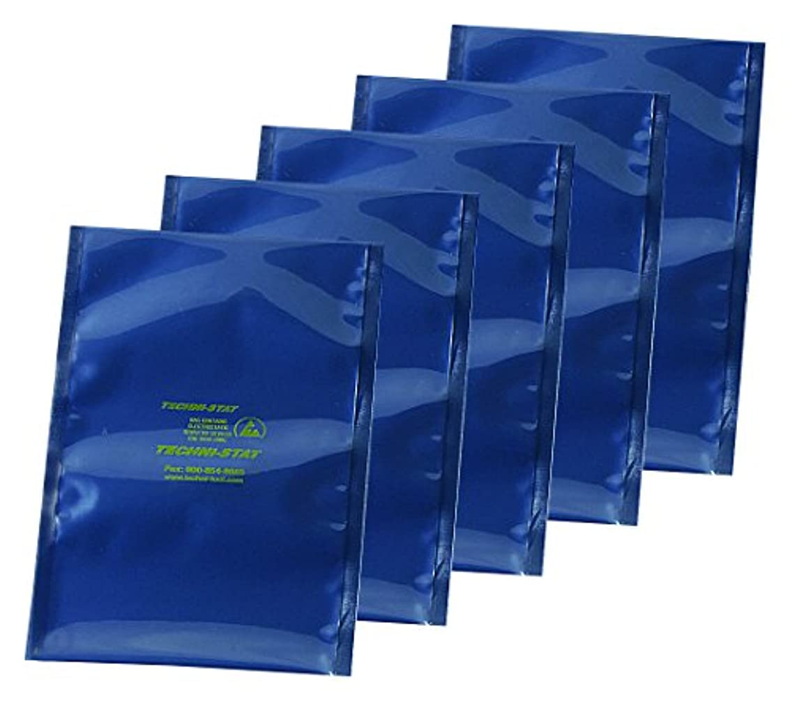 柔らかさ変更乱用ESDシールドバッグ シールドバッグ (100枚入り)