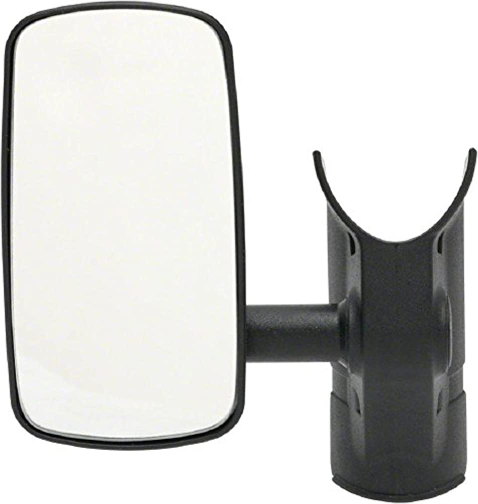 元に戻す到着比類のないBike-Eye Frame Mount Mirror: Wide by Bike-Eye