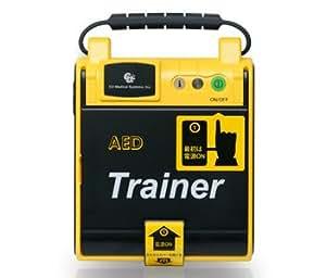 【訓練用】 iPad AEDトレーナー NF1200-T2 訓練用トレーナー CUメディカルシステム