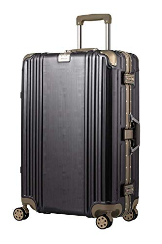 LEGEND WALKER スーツケース キャリーケース キャリーバッグ トランク 大型 軽量 Lサイズ おしゃれ 静音 ハード フレーム ビジネス 8輪 5509-70 B07PMG59JD 1枚目