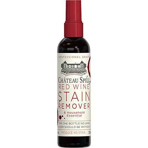 アメリカンディールスコーポレーション ESR ステインリムーバー シャトースピル レッドワイン用シミ落とし 中性 120g