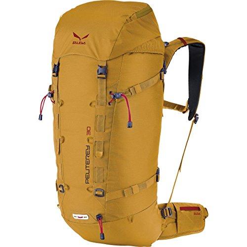 サレワ バッグ バックパック・リュックサック Salewa Peuterey 30 Backpack - 1831cu in Nugget Gol 1kd [並行輸入品]