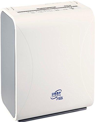 各種ウイルス,感染症対策に 空間清浄システムJ-BOY(SVW-AQA-1001)+スーパー次亜水5リットル+スーパー次亜水専用スプレー3本セット