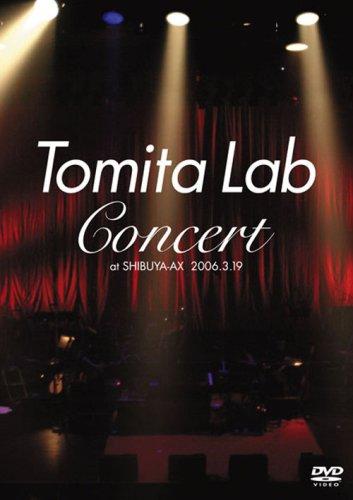 Tomita Lab Concert at SHIBUYA-AX 2006.3.19 [DVD]