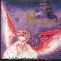 Providence - And I'll Recite On Old Myth From... [Japan LTD CD] KICS-91948 by Providence