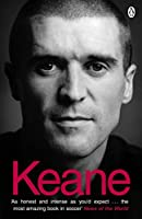 Keane: The Autobiography by Roy Keane(2011-12-01)