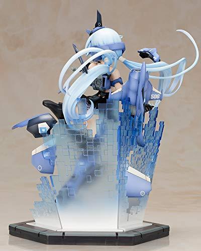 フレームアームズ・ガール スティレット -SESSION GO!!- NONスケール PVC製 塗装済み完成品フィギュア